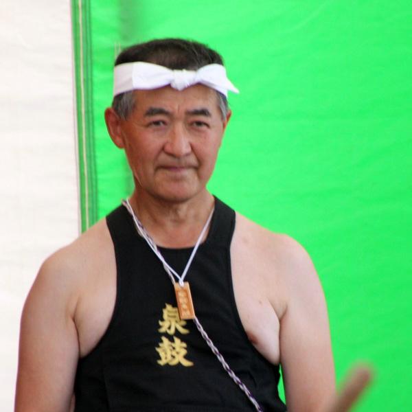 佐藤 隆治